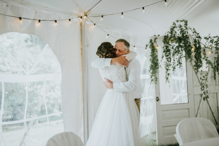tent wedding calgary