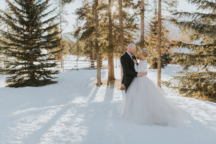 Fairmont Jasper Winter Wedding-66