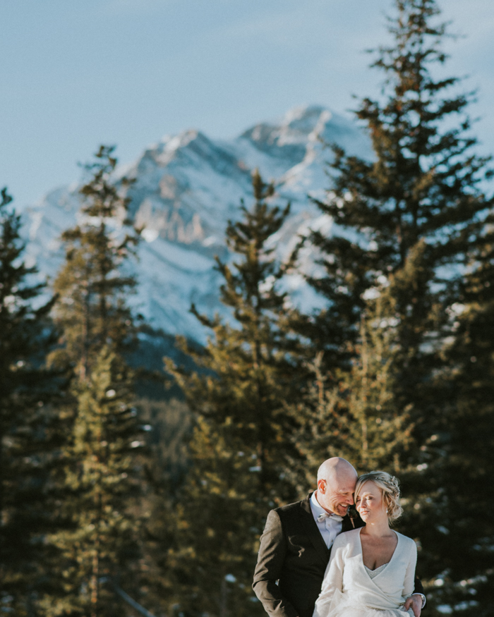 Wedding in Jasper. Jasper Wedding Photographers.