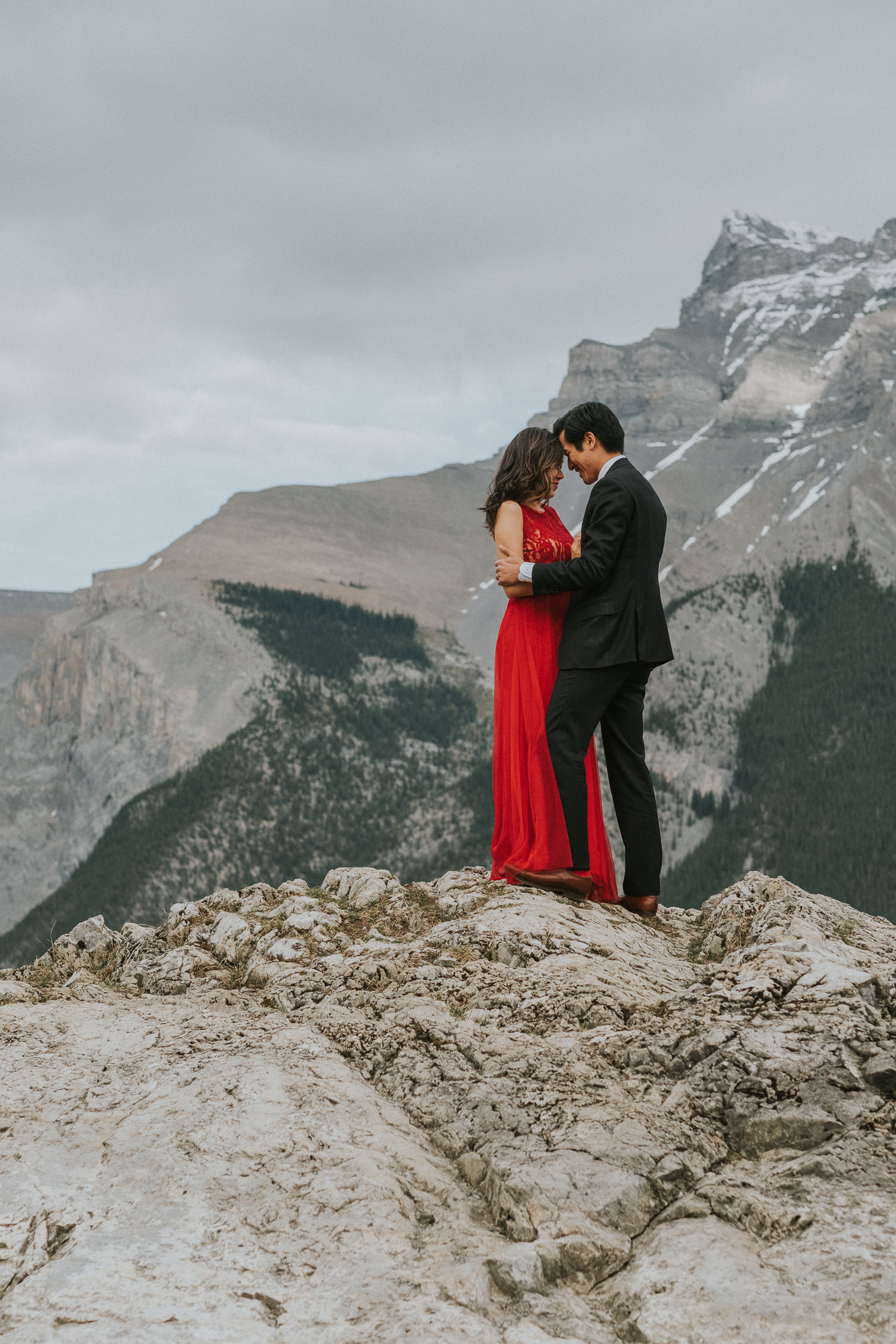 Elopement Wedding Photographers Banff-4