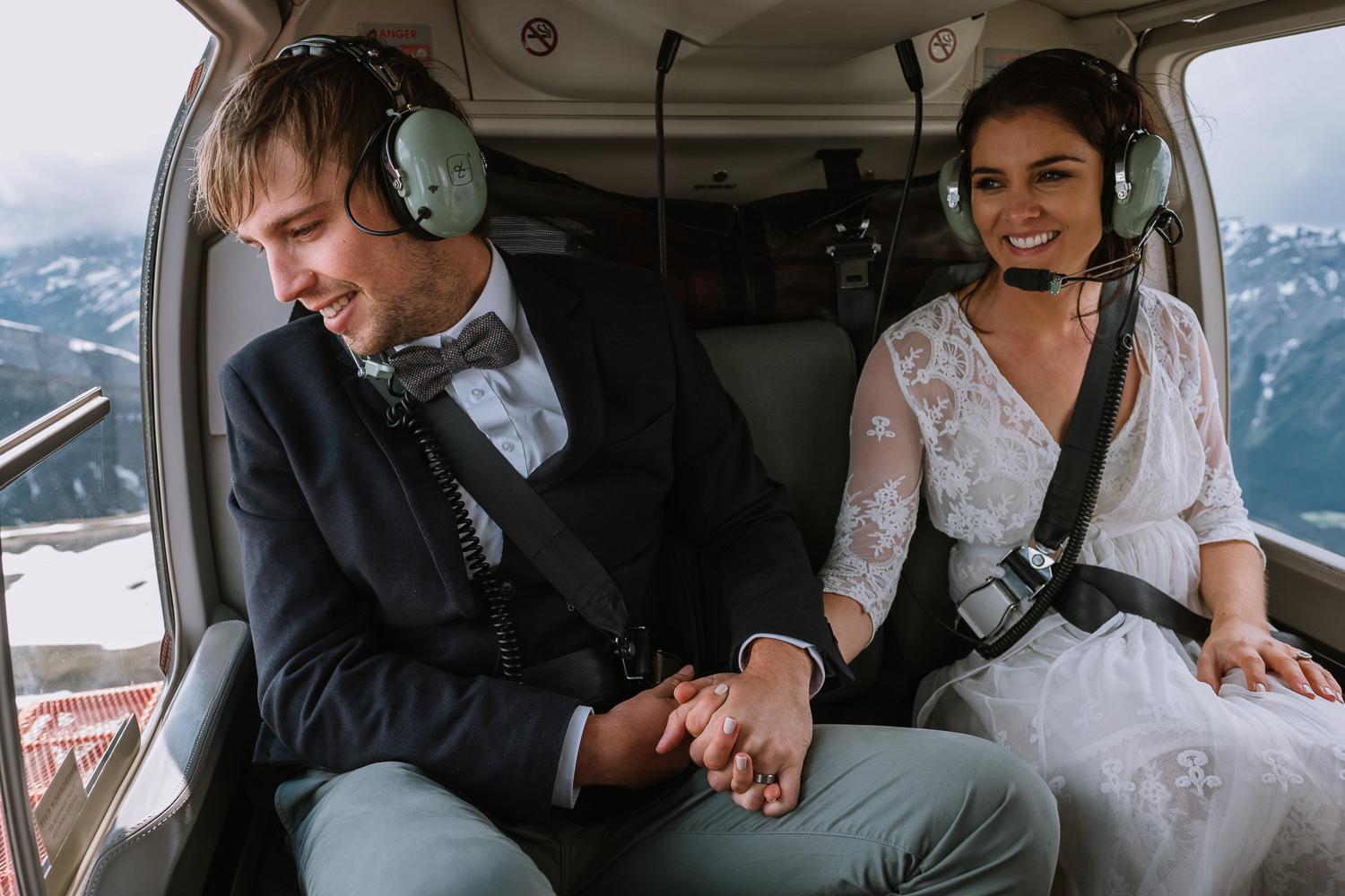 Banff Wedding Photographer Helicopter Wedding Marvel Pass-10092