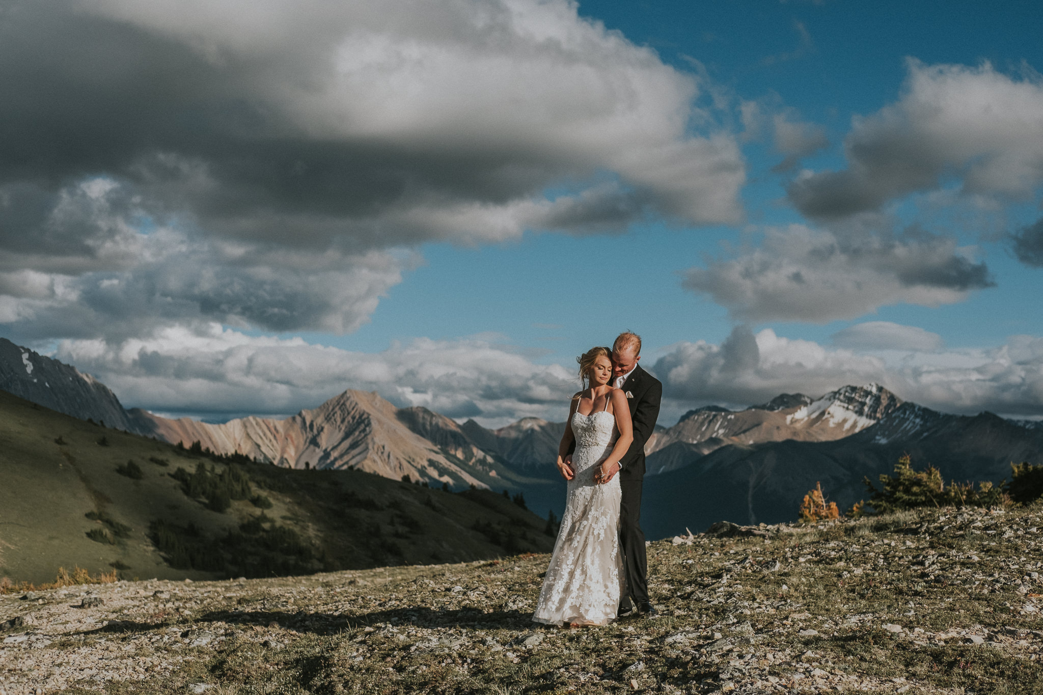 Banff Wedding Photography Packages
