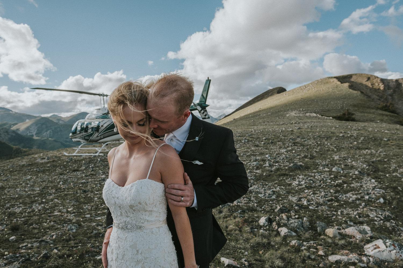 Helicopter Weddings