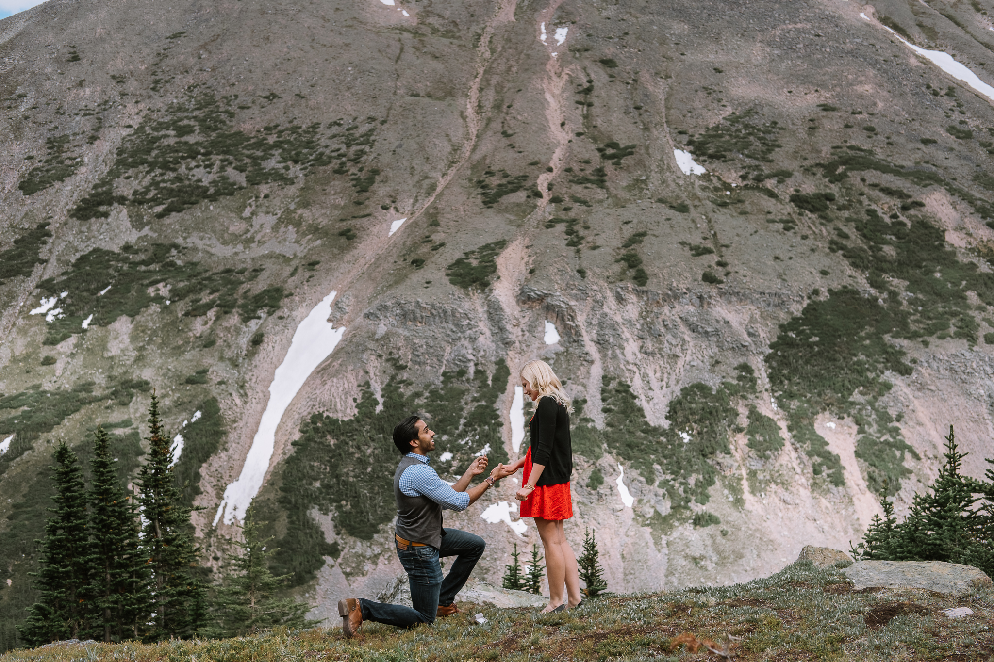 Banff Engagement Session Helicopter Proposal-10005