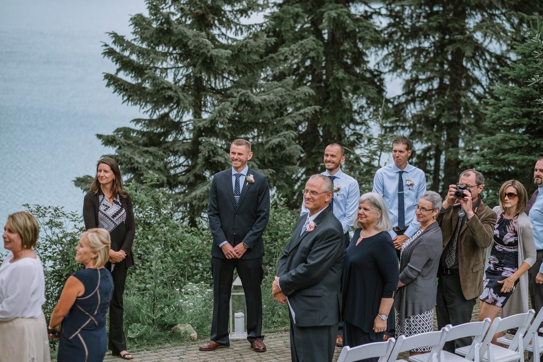 Emerald Lake Lodge Wedding Photography-10016