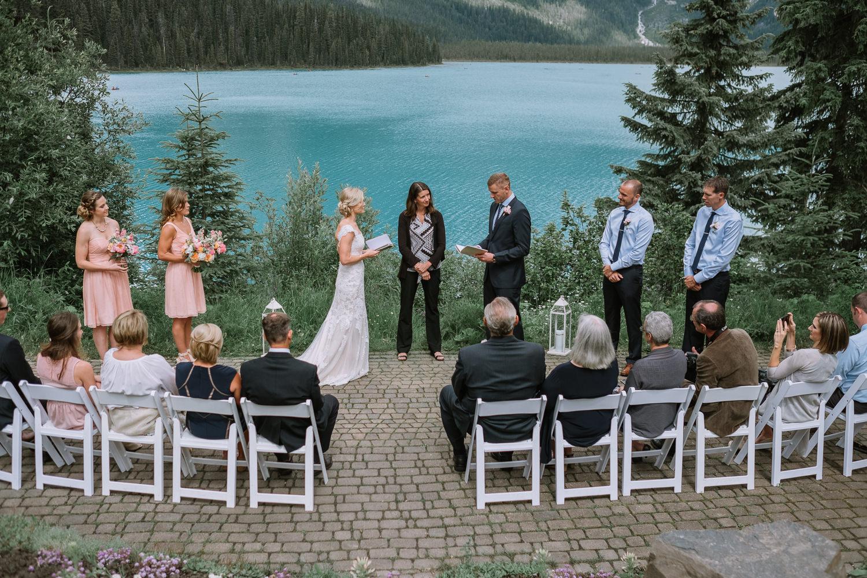 Emerald Lake Lodge Wedding Photography-10020