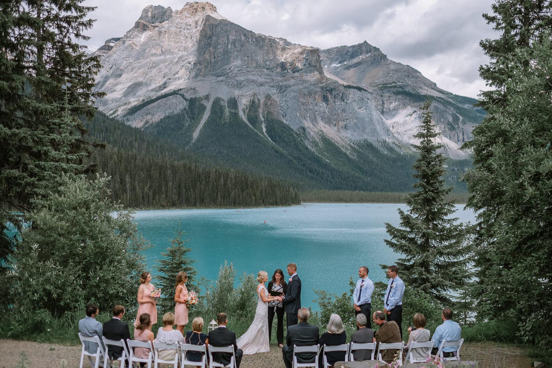 Emerald Lake Lodge Wedding Photography-10026
