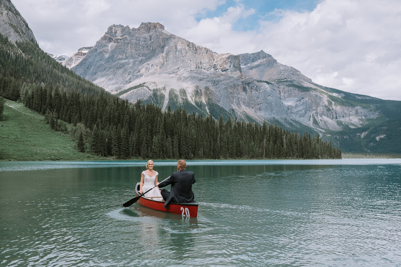 Emerald Lake Lodge Wedding Photography-10032