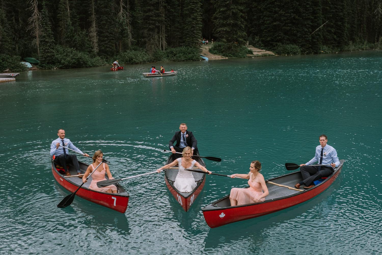 Emerald Lake Lodge Wedding Photography-10036