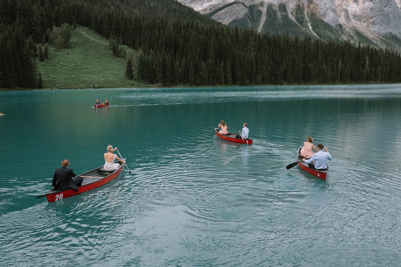 Emerald Lake Lodge Wedding Photography-10040