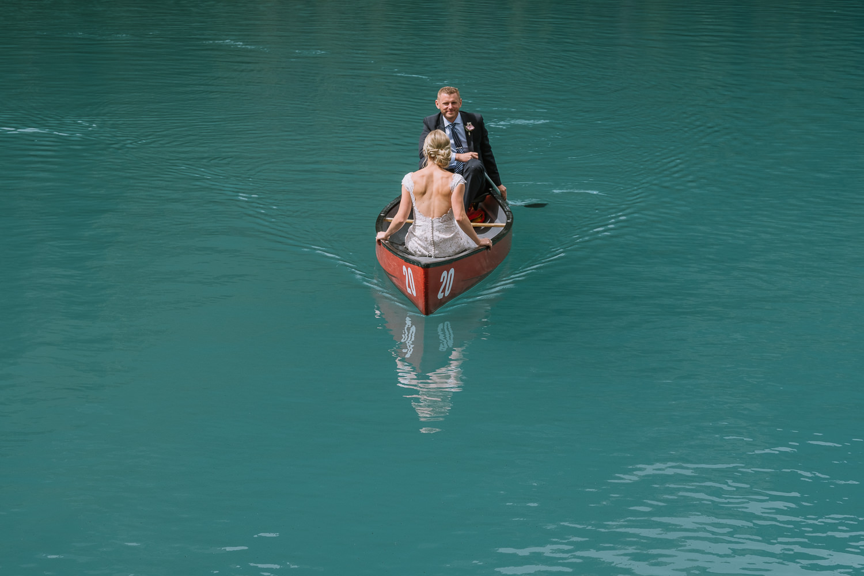 Emerald Lake Lodge Wedding Photography-10043