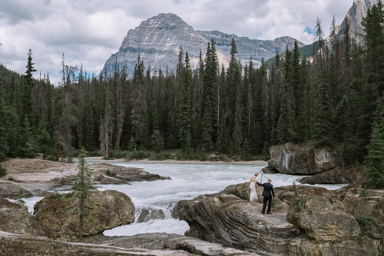 Emerald Lake Lodge Wedding Photography-10050