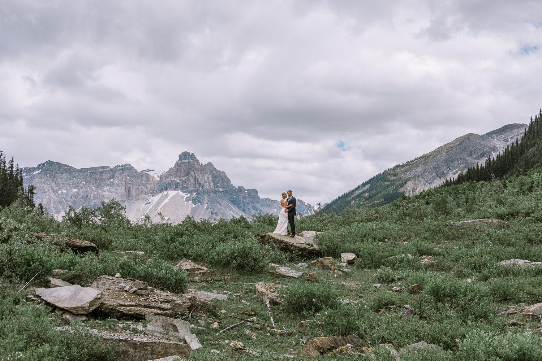 Emerald Lake Lodge Wedding Photography-10068