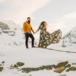engagement session outfits and cool dresses