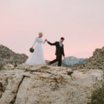 Red Rock Canyon Wedding Photography Elopement