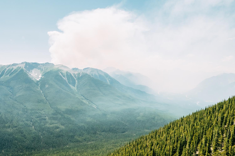 Wild Fires Banff 2017