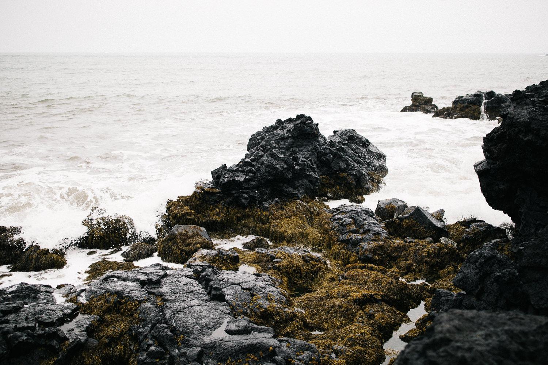 West Iceland